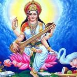 Saraswati-vandana