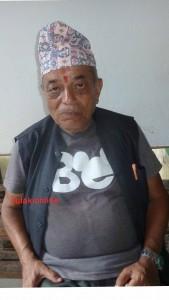 bhusal
