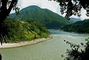 trisuli-river